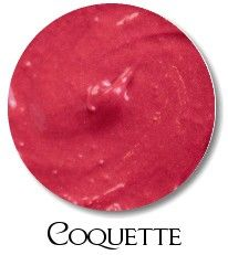 Coquette- Sheer Pink Shimmer SS*