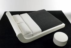 Double beds | Beds and bedroom furniture | BOON | whitebeds. Check it out on Architonic