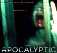 An Apocalyptic New Found Footage Film