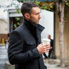 Adam Levine Maroon 5, Adam Noah Levine, Adam Levine Style, Top Hairstyles For Men, Hairstyle Men, The Voice, Roman, Tv Show Music, Well Dressed Men