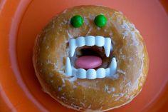 Donut Vampire
