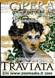Poster Traviata Opera Festival 2006