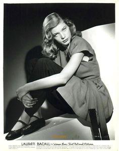 Lauren Bacall   Simply Classics