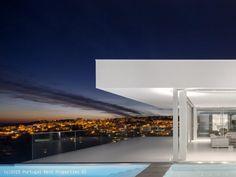 Fantastic 5 bedrrom villa with pool and seaviews in Praia da Luz, Lagos, Algarve. Portugal - http://www.portugalbestproperties.com/component/option,com_iproperty/Itemid,16/id,1368/view,property/