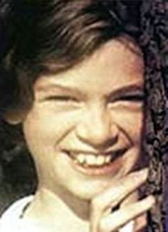 Shirley Hubbard (born 26 June 1959) Killed November 1974. Left a work experience course in Droitwich to return home but did not arrive.  When her remains were found her head was completely covered in tape with only a three-inch  rubber tube inserted to allow her to breathe.