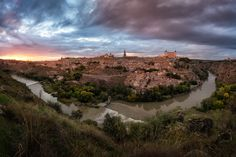 Toledo by Max Foster on 500px