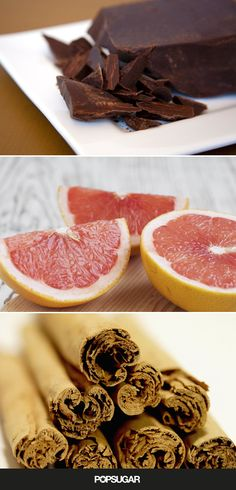 Eat these foods, burn fat all winter long.
