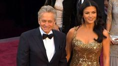 Catherine Zeta-Jones and Michael Douglas 'are taking some time apart to evaluate and work on their marriage,' the actress rep said in a statement obtained by OTRC.com on Aug. 28, 2013. The two have been married for more than 12 years and have a son and daughter together.
