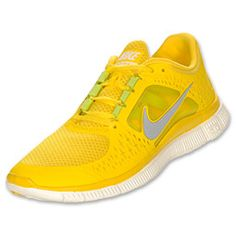 Nike Free Run 3 Men's Running Shoes #RUN #FinishLine $99.99