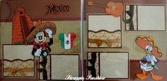 Mexico - Disney world Showcase