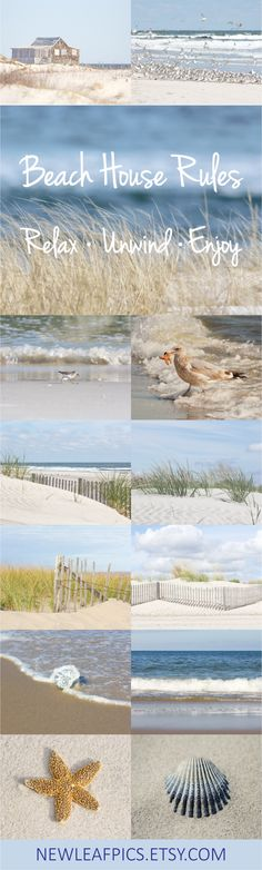 Add a touch of the beach to your decor with Coastal Wall Art from New Leaf Photography