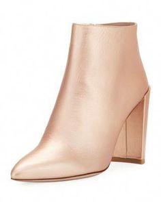 c50881317 Stuart Weitzman Ava Patent Low-Heel Slide Sandal #StuartWeitzman ...