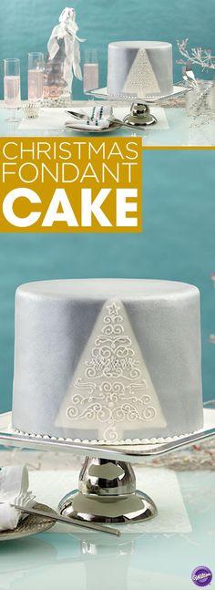 Wilton Silver Cake Decorating Mist