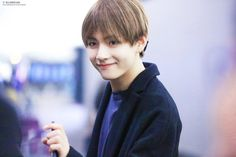 Taehyung || BTS