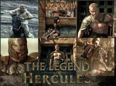 #TheLegendofHercules: (Director: Renny Harlin) 2 Words - Don't Bother!  This is the most useless movie I've seen in a long time, and you know I normally have something good to say about almost any and every movie... Tinsel & Tine (Reel & Dine)