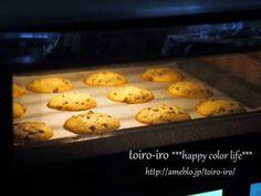 チョコチップドロップクッキー : トイロ