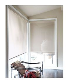Smith Le Solar Shades Simple Clean Economical And