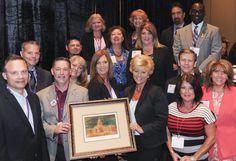 BCSAA President, Nanci Jackson, graduated TAA's Leadership Lyceum - Class of 2014.