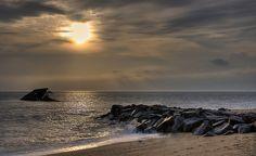 cape may nj | Sunset Beach, Cape May, NJ