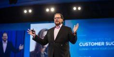 Best CEO: Salesforce, HubSpot, GM, Intuit, LinkedIn made the list