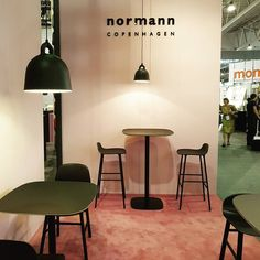 Normann Copenhagen #MO16 #deco #design #paris #maison #decorating #live #MO16…