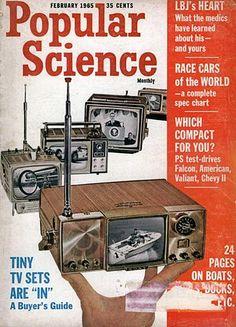 45 Vintage 'Space Age' Illustrations