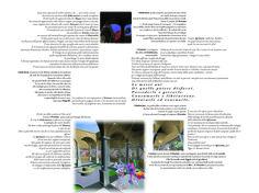 Antonio Barrese – La convocazione – Romanzo visuale – Editore Lupetti, Milano. 1998 Stampa: Fontegrafica, Cinisello Balsamo – Pagine 120 – Formato 400 x 300 mm – Stampa a sei colori solo in bianca.