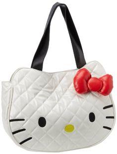 Hello Kitty Santb0209 Tote