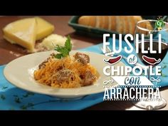 ¿Cómo preparar Fusilli al Chipotle con Arrachera? -  Consiente a tu esposo con una comida exquisita, prepara Fusilli al Chipotle con Arrachera.  Suscríbete y descubre deliciosas recetas todos los días.  #CocinaFresca es presentada por Walmart ¡Suscríbete!