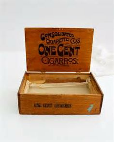 58 Best Wooden Cigar Boxes Images In 2013 Wooden Cigar Boxes