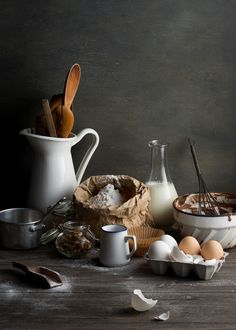 House Of Cupcakes Argentina Rustic Food Photography, Keto, Creative Food, Food Presentation, Food Preparation, Food Styling, Food Art, Love Food, Food And Drink