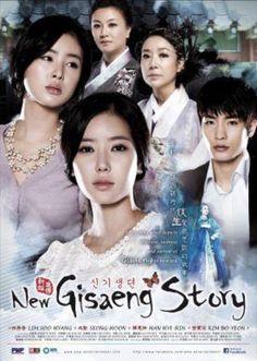 New Gisaeng Story