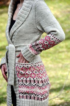 Big sweaters (: