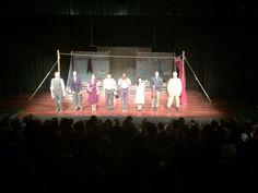 Venue # 45 Teatro Espressivo in Curridabat, San José, Costa Rica