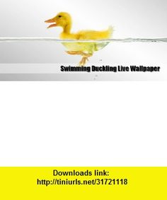 Swimming Duckling LivWallpaper , Android , torrent, downloads, rapidshare, filesonic, hotfile, megaupload, fileserve
