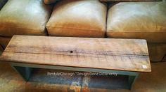 Reclaimed Barn Wood Bench. #restylechicago #reluxvintage https://www.instagram.com/p/BPTUtzaBaK7/