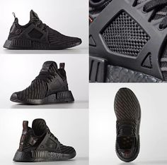 info for e6846 42eb5 NMD XR-1 triple black releasing April 16  adidasbasketballshoes