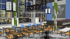 In December 2015, Experience Management Group plans to launch its first gastropub concept, Essex Junction Craft Kitchen & Bar in the heart of downtown Bloomfield!  CEO & Partner Jeremy Goldberg, a North Caldwell native, CIA graduate and Miami restaurateur, returns to his #HipNJ roots to open a fun, community social gathering place.