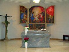 Kirche in Rosenberg