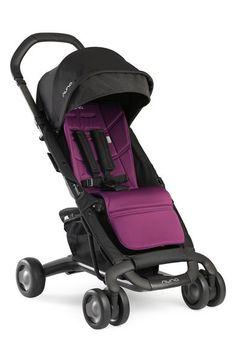 Nuna Pepp Stroller Seat Liner - Silver