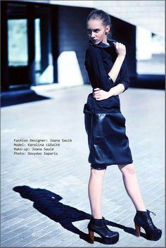 """shadows in fashion networks"" - handmade unique jumpsuit Fashion Network, Ethical Fashion Brands, Bud, Shadows, Leather Skirt, Jumpsuit, The Unit, Unique, Handmade"