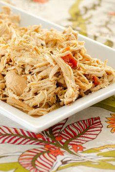 Bajio Chicken - Real Mom Kitchen - Chicken