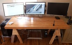 Show Your LCD(s) setups!!! - Page 995 - [H]ard|Forum