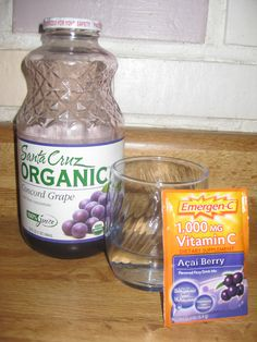 An Ounce of Prevention. . .My Completely Unfounded Way to Prevent the Stomach Flu | Mindfully Frugal Mom