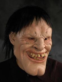 Backwoods Mask