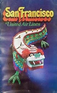 Image result for United Airlines Posters