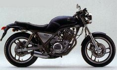 This is the one: SRX 4, the very first model.