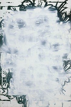 Christopher Wool / Untitled 1994