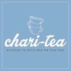 Chari-tea logo