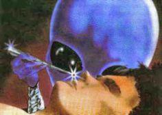 A Realidade dos Implantes Alienígenas no Corpo Humano